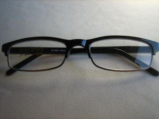 Reading Glasses Magnifiers Spring Load Frame R1006