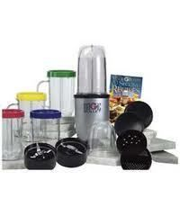 Amazing Magic Bullet 21pc Hi Speed Blender Mixer System as Seen on TV