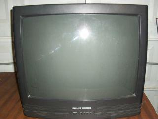 25 Philips Magnavox TV