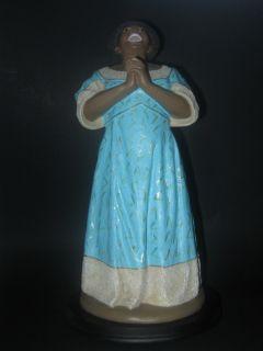 MAHALIA JACKSON ~ AFRICAN AMERICAN GOSPEL SINGER DESIGNED BY NORMAN