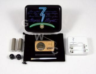 Magic Flight Launch Box Hand Held Vaporizer for Legal Herbs Tobacco