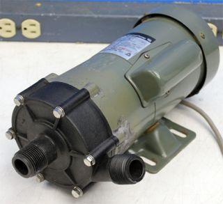 Iwaki Co Ltd MD 100RLT Magnet Magnetic Water Pump Aquarium