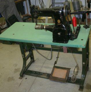 Singer model 153W100 Cylinder head industrial sewing machine motor