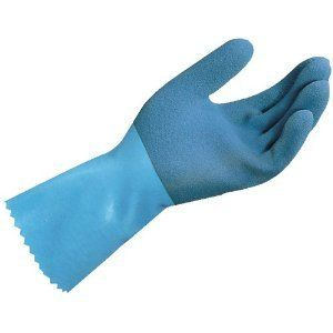 Mapa Professional 301427 Blue Grip ll 301 Gloves M