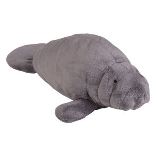 14 Manatee Plush Stuffed Animal Toy