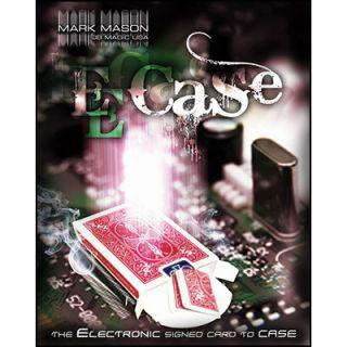 Case Blue by Mark Mason and JB Magic