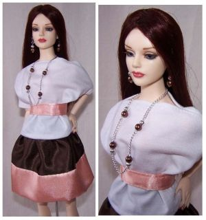 Marissa OOAK Outfit for 16Tonner Dolls Sybarite 16Fr