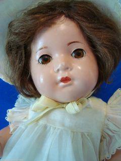 Madame Alexander 14 Dionne Quintuplet Doll Marie ~ Beautiful & Sweet