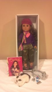 American Girl Doll Marisol American Girl Doll of The Year Retired