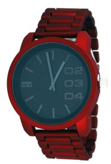 Mark Naimer Mens Jumbo Oversize Watch