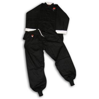 Kung Fu Wing Chun martial arts Uniform 4 adult MEDIUM tai chi gung