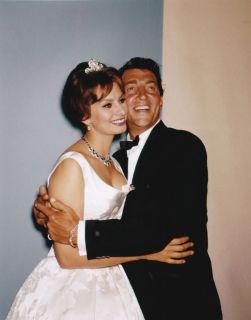 Sophia Loren Dean Martin 8x10 Movie Memorabilia