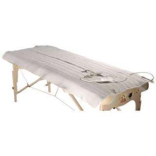 Table Blanket Heater Massage Table Warmer Heating Pad 2 Heat Levels