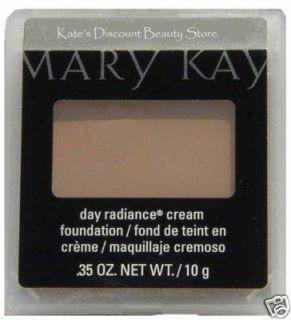 Mary Kay Day Radiance Cream Foundation True Beige