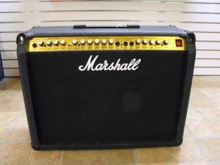 Marshall Valvestate S80 Model 8240 40 Watt Combo Guitar Amplifier w