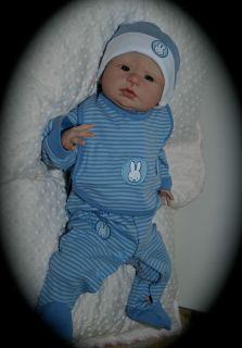 Matthew Sweet Reborn Baby Limited Edition N°31 150