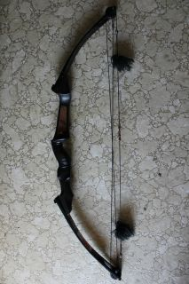 Martin M 1 Tiger Compound Bow 35 50 Peak WT 50 Holding WT 35 String