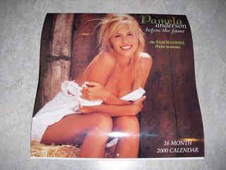 Anderson 2000 Before The Fame 2028 2056 Calendar Sam Maxwell
