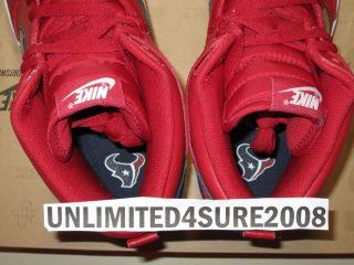 NFL 11 Houston Texans Jordan 1 3 4 5 6 7 9 10 12 Air Max Force