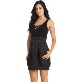 Max and Cleo Black Cocktail Dress Size 6 New