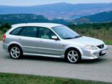 Mazda 323 Workshop Service Repair Manual 323F