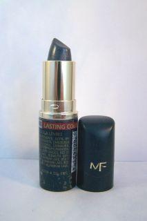 Max Factor Lasting Color Lipstick Wild Blue 1950