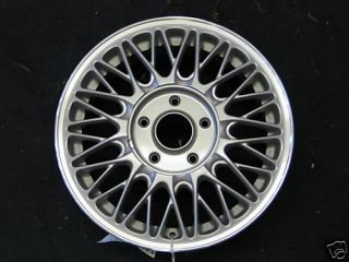 Mazda 929 93 94 Alloy Wheel Rim Mag 15 x 6 O E M 49