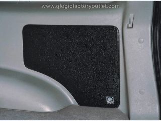 97 02 Mazda Navajo Mercury Mountaineer QLogic Custom Subwoofer Sub Box