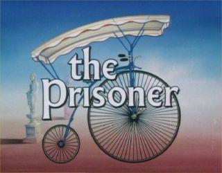 Unfilmed The Prisoner Patrick McGoohan TV Series Pilot 1986 Roderick