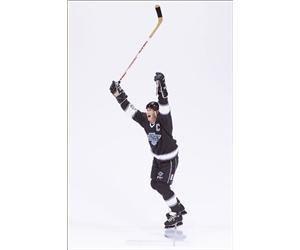 McFarlane Sports Picks NHL Legends Wayne Gretzky Kings