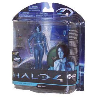 McFarlane Toys Action Figure Halo 4 Series 1 Cortana