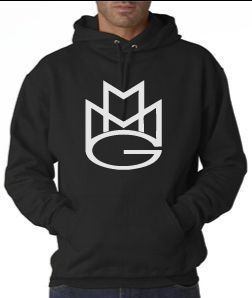 Maybach Music Group Hoodie Rick Ross Meek Millz Wale