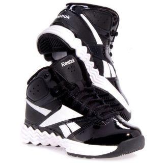 Reebok Thermal Vibe Synthetic Basketball Boy Girls Kids Shoes