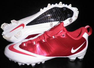 MENS NIKE ZOOM VAPOR CARBON FLY TD FOOTBALL SOCCER CLEATS SHOES BOOTS
