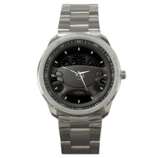 2008 Mercedes Benz E Class 3 5L 4Matic AWD Steering Wheel Watch Sport