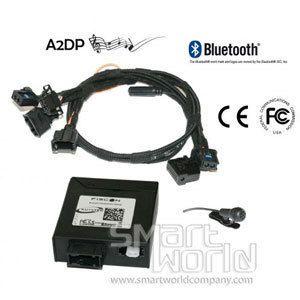 37564 Mercedes Benz Bluetooth Music A B C E GL ml Class Viano