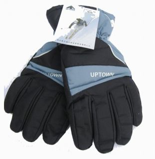 Mens Winter Gloves Motorcycle Gloves Ski Gloves