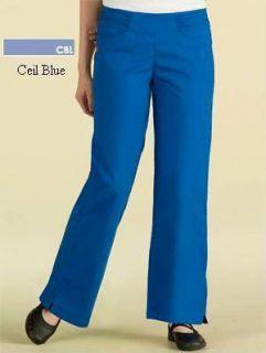 Dickies 55705 Medical Scrubs Bottom Ciel Blue Pant