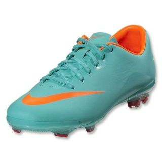 Nike Mercurial Vapor VIII FG Youth Size 4