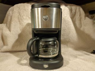 General Electric 4 Cup Coffee Maker