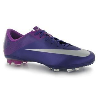 New Nike Mercurial Vapor VII FG Junior Soccer Shoes Boots New Colour