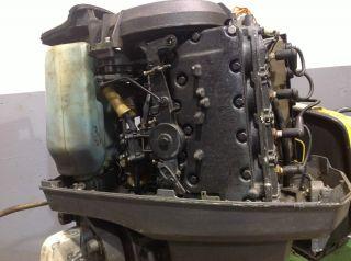 Mercury Mariner 40 hp Outboard Boat Motor 2 Stroke Power Trim and Tilt