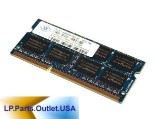 Sony Vaio VGN VPCCW21FX 2GB Laptop RAM Memory PC3 8500