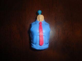 Mattel Elite Michael Cole Torso wwe Build A Figure BOPPV BO PPV john