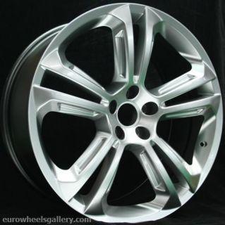 20 Mercedes Benz GLK350 R350 ML350 GL450 Wheels Set of Four Rims and