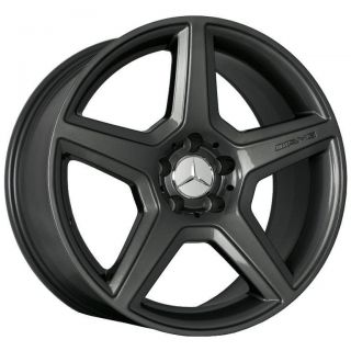 Wheels 5x112 35mm Rim Fits Mercedes Benz CLS Class 500