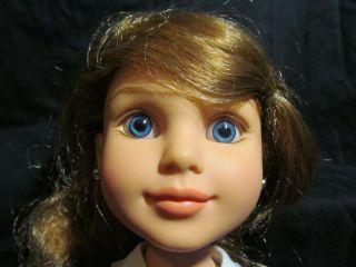 2009 MGA Entertainment BFC Best Friends Club Addison Doll 18 Original