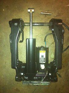 Mercury Mariner Outboard Power Trim Tilt w Brackets 125 HP More