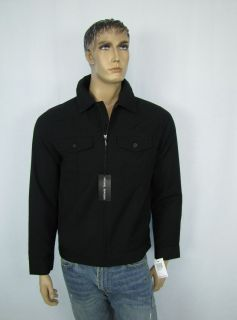 Michael Brandon Mans Jacket Sizes M XL New