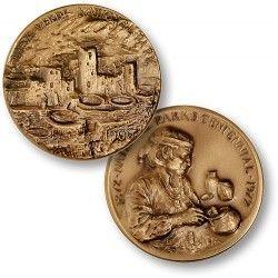 Mesa Verde National Park Challenge Coin